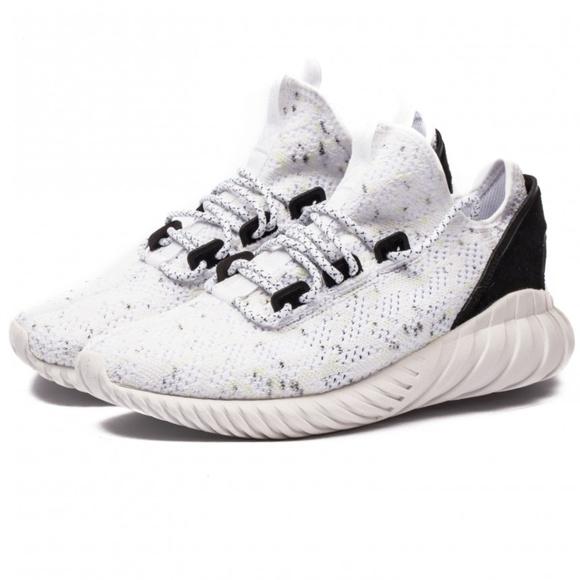 le adidas tubulare doom sock primeknit dimensioni 85 by3558 poshmark